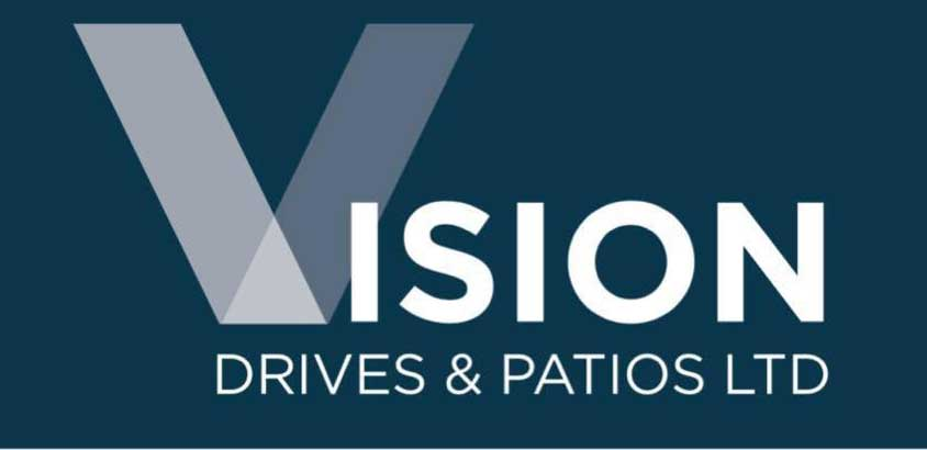 Vision Drives & Patios Ltd